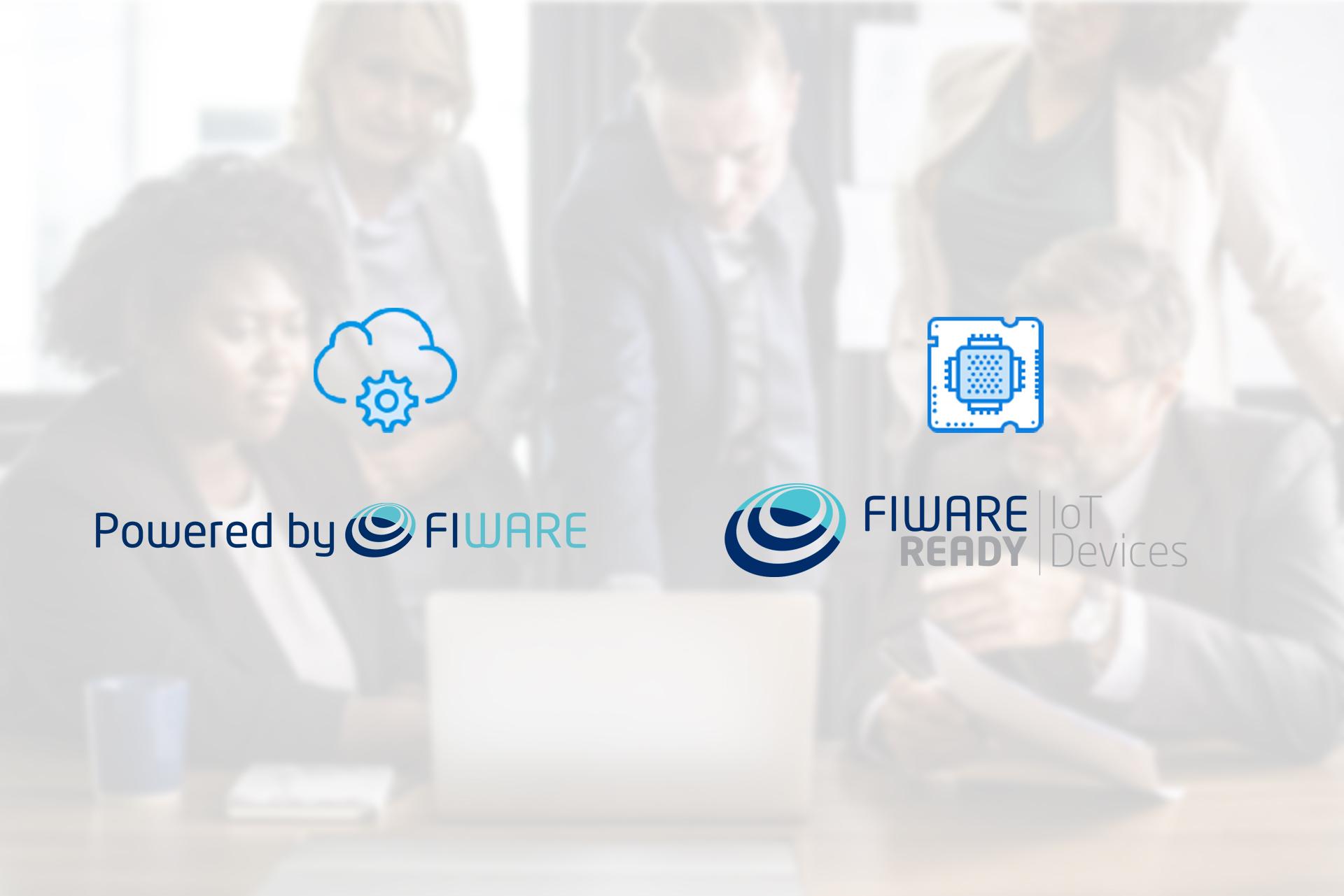 certificazioni Powered by FIWARE e FIWARE IoT Ready
