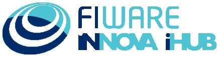 Fiware iHub Umbria Logo