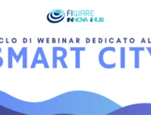 Formazione: Ciclo di webinar dedicato alla smart city